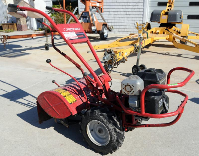 """REAR TINE TILLER"" ""TILLER RENTAL"" ""GENERAL RENTAL CENTER"" ""GENERALRENTAL.COM"""